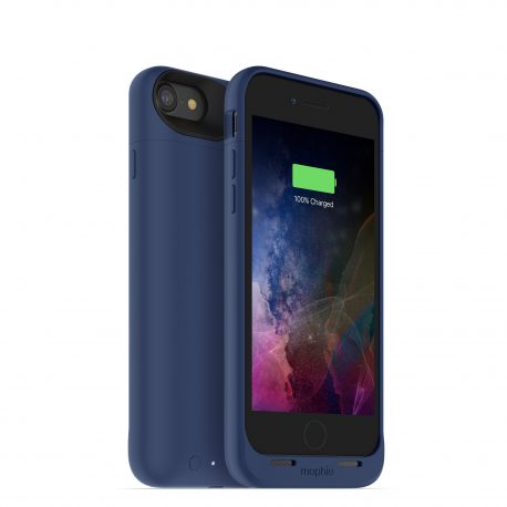 coque iphone rechargeable