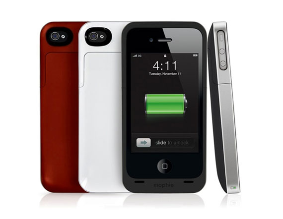 mophie coque batterie iphone