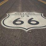 La Route 66, un musée en plein air !