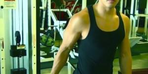 C'est la rentrée ! Développez vos biceps
