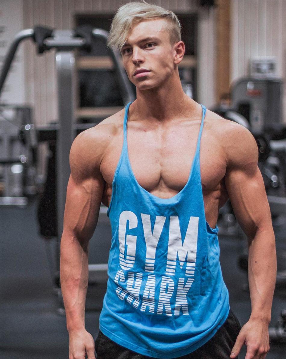 Muscler ses pectoraux