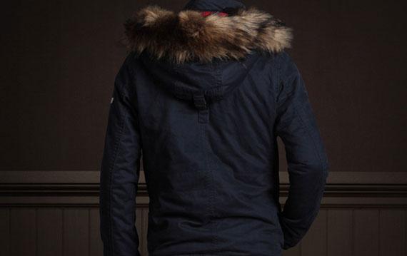 hollister nouvelle veste pour l 39 hiver. Black Bedroom Furniture Sets. Home Design Ideas
