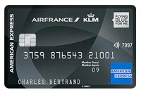 American Express Air France Platinum