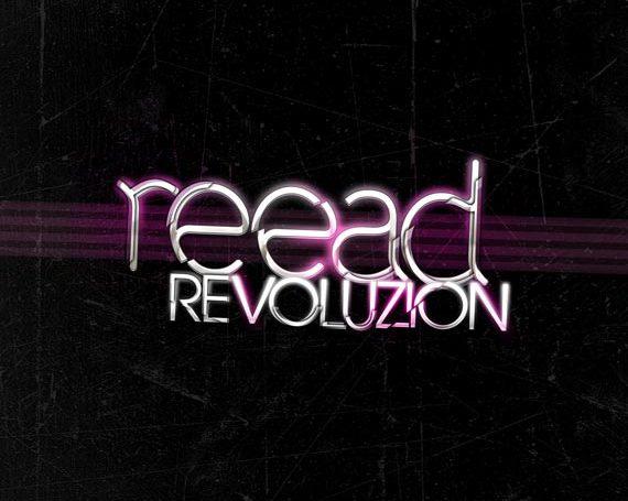 Revoluzion Deluxe Edition par Reead