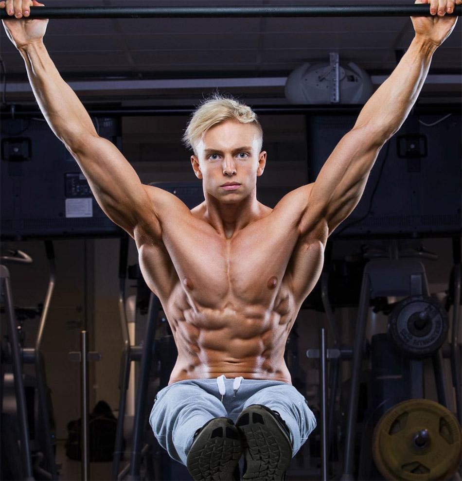 comment muscler ses abdominaux du bas