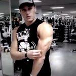 Musclez vos triceps avec Marc Fitt