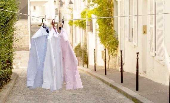 hast-chemises