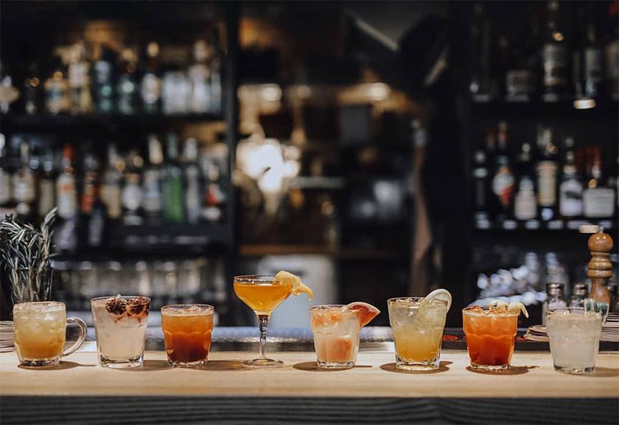 la distillerie meilleur bar montréal