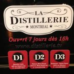 La Distillerie, THE bar of Montréal