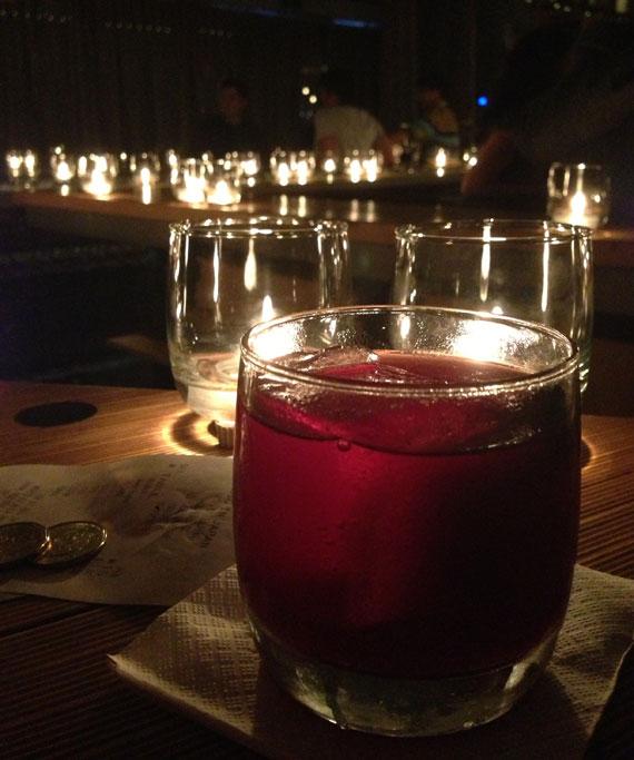 Bar rencontre toronto