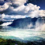 Les chutes du Niagara, journée plein les yeux