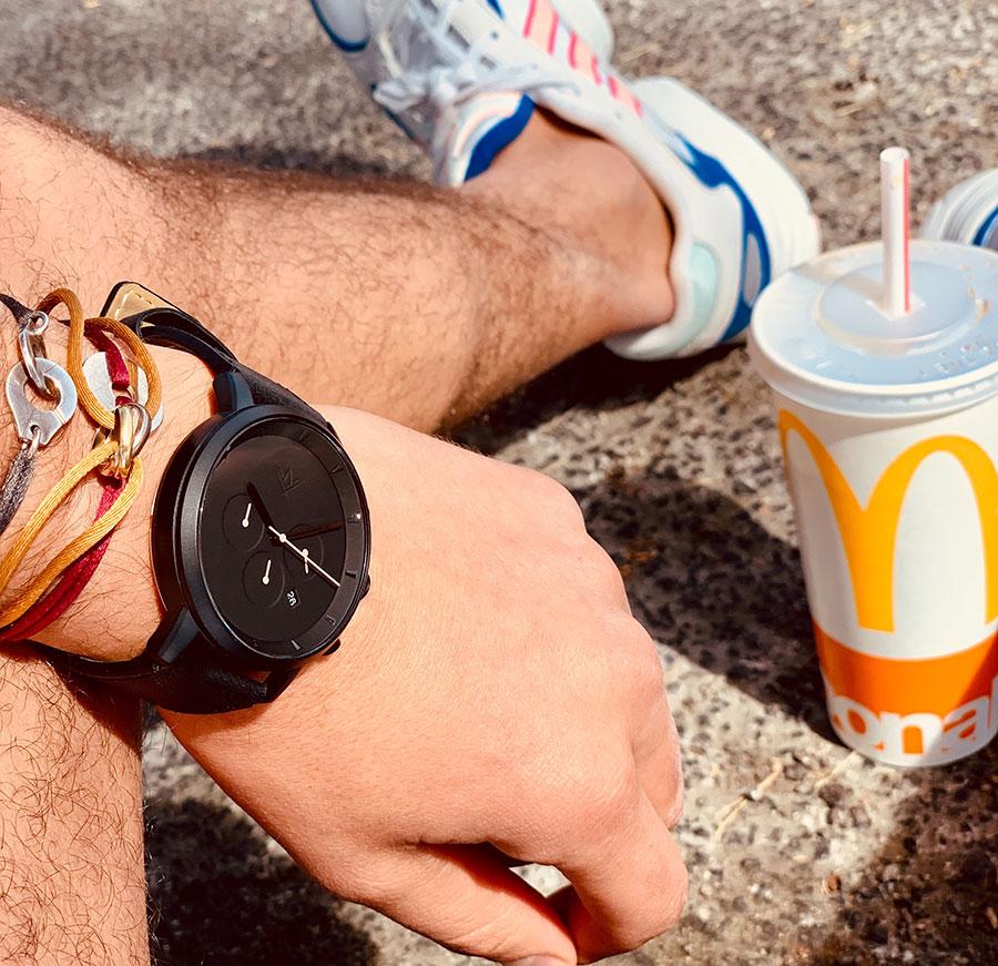 comment choisir une montre pour homme