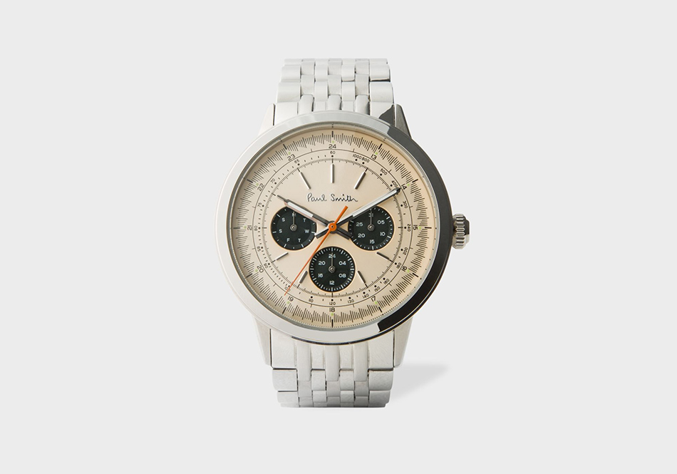 montre paul smith homme