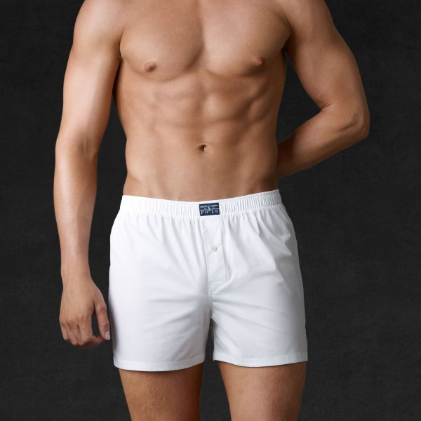 Ralph Lauren's brief