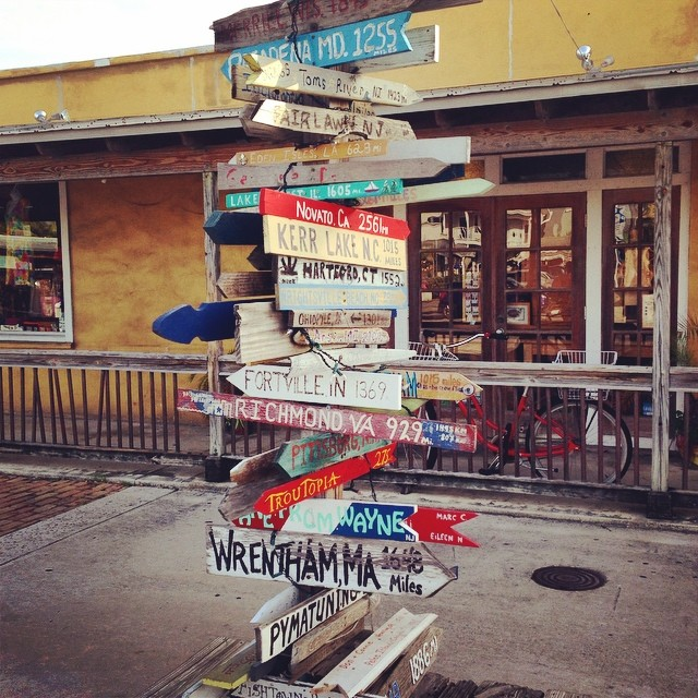 Where do u want to go ? #keywest #miami #florida