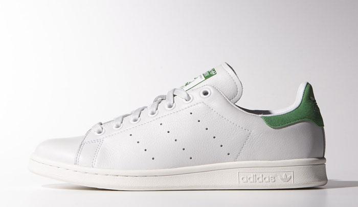 Adidas Stan Smith Originales blanches