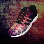 Application Adidas Flux ZX Collection
