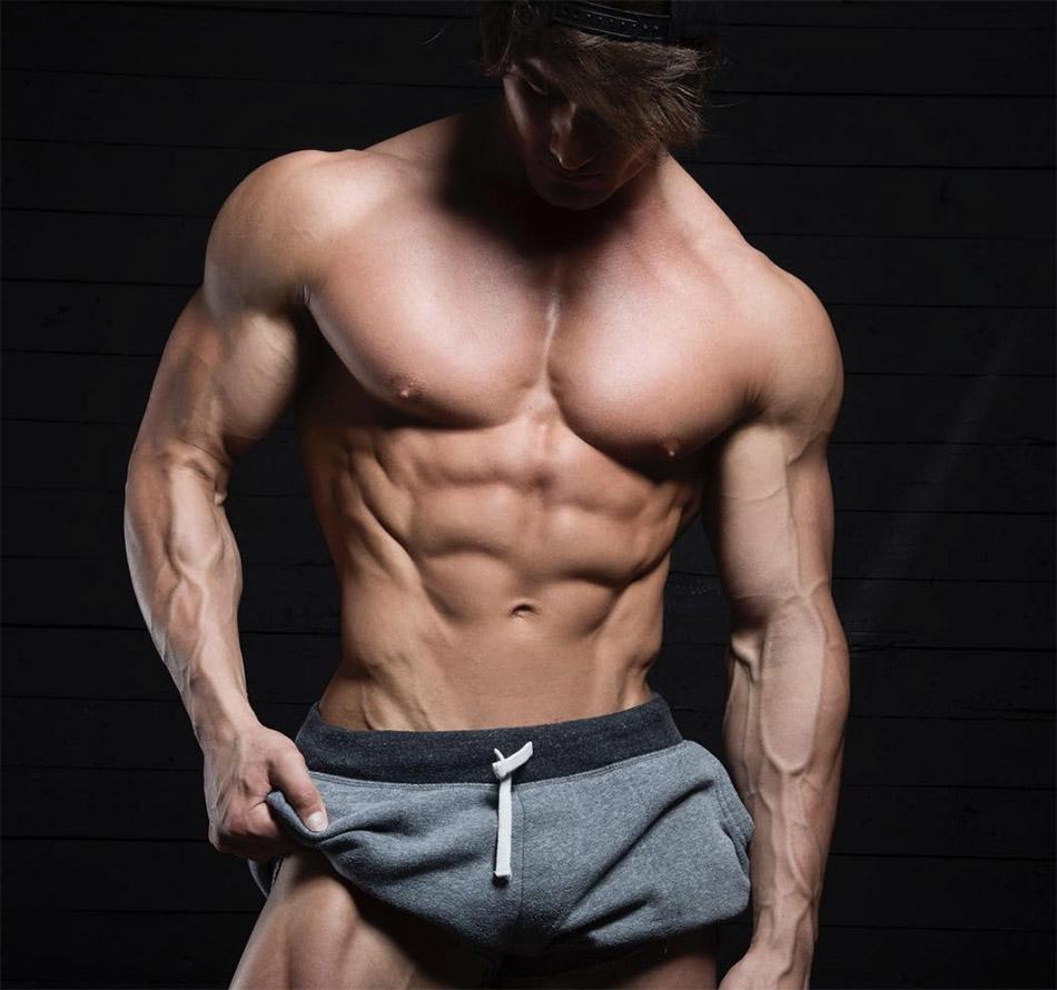 Exercices de musculation pour avoir des abdos en béton