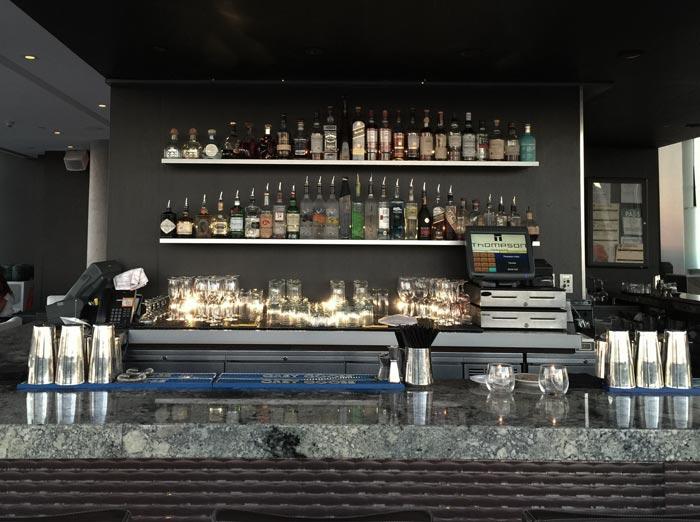 thompson bar à toronto