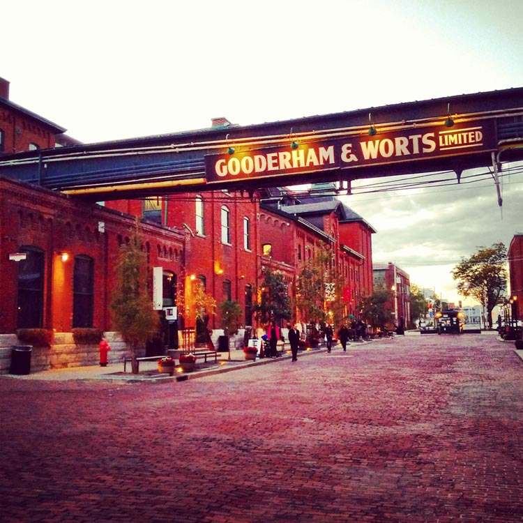 Distillery-District-Toronto-8