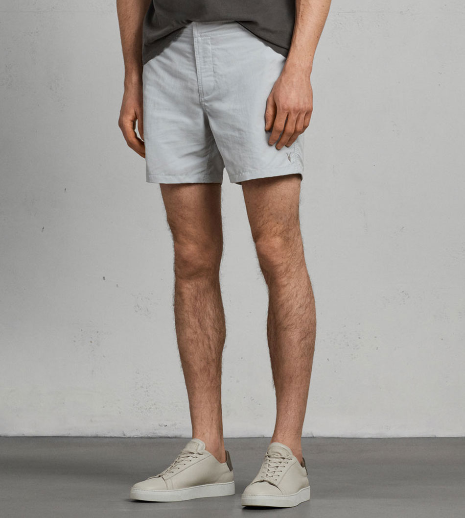short habillé Allsaints