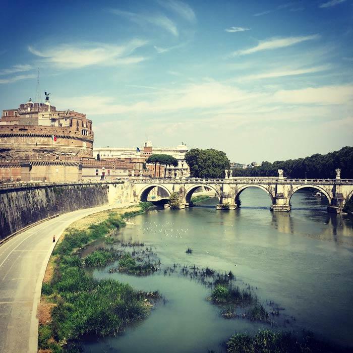 Quais de Rome