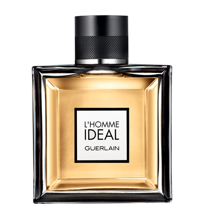 Parfum Gerlain L'homme Idéal