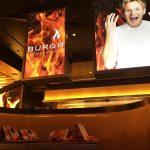 Gordon Ramsay BurGR Las Vegas