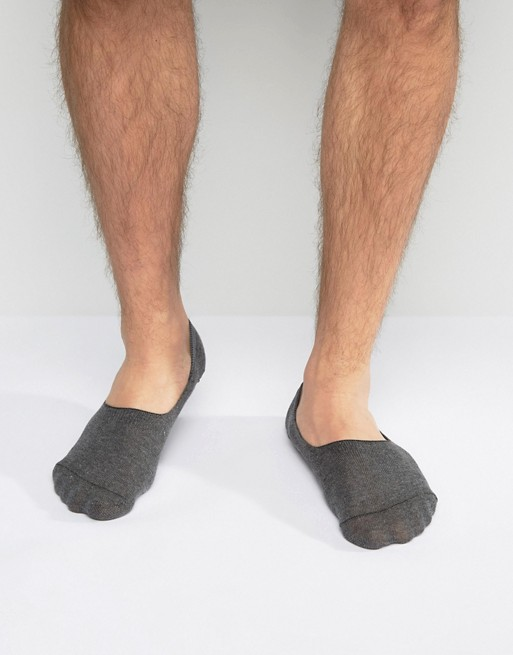 chaussettes invisibles hommes