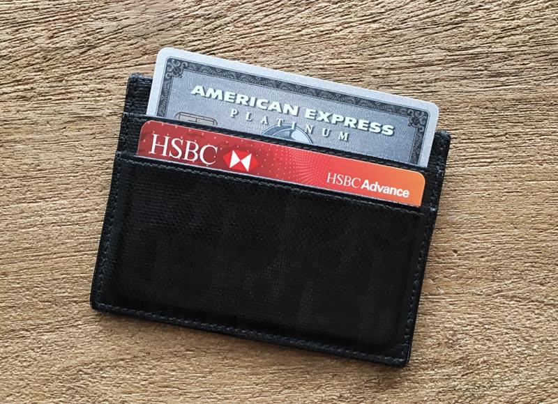 American Express et HSBC