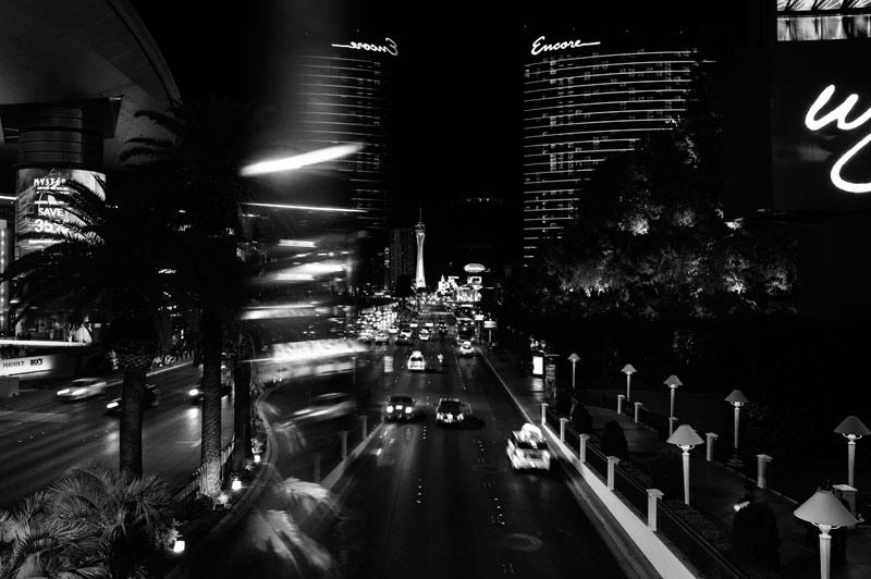 Las Vegas hôtel Encore