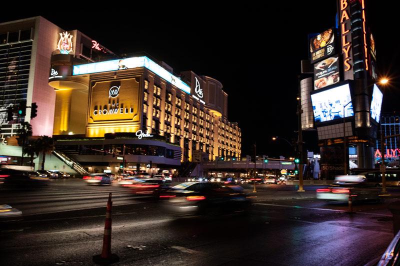 Las Vegas Cromwell