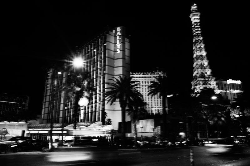 Las Vegas Ballys