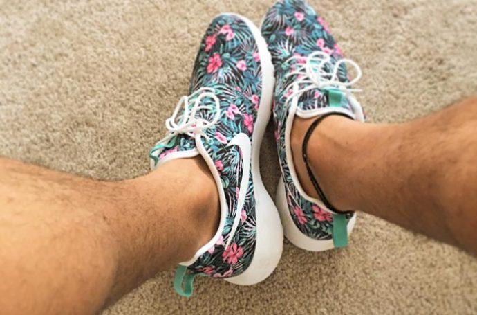 Nike Roshe One Print Premium pour homme
