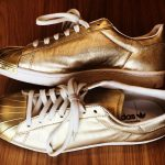 Adidas Gold Superstar pour homme