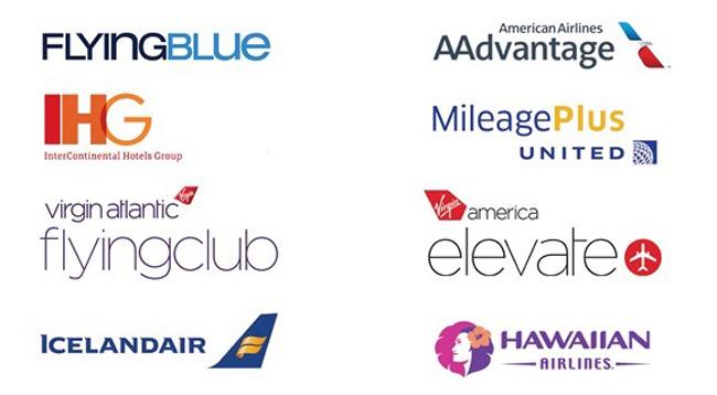 Compagnies aériennes partenaires de MilesBooster
