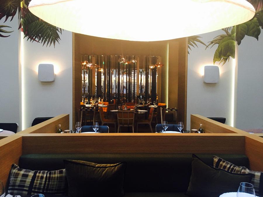 hotel marignan elysee paris