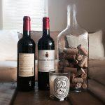 Découvrez les secrets d'une étiquette de vin