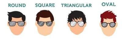 beb1f887c5603 Choisir ses lunettes selon la forme de son visage