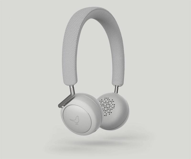 CASQUE Q ADAPT ON-EAR libratone