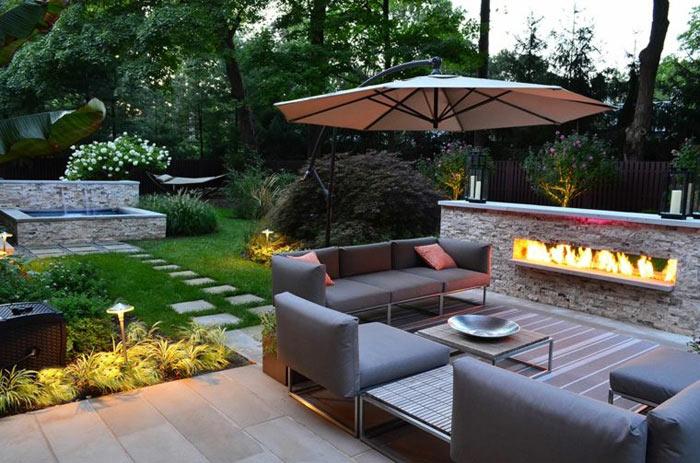5 Idees Deco Pour Amenager Son Jardin De Facon Originale