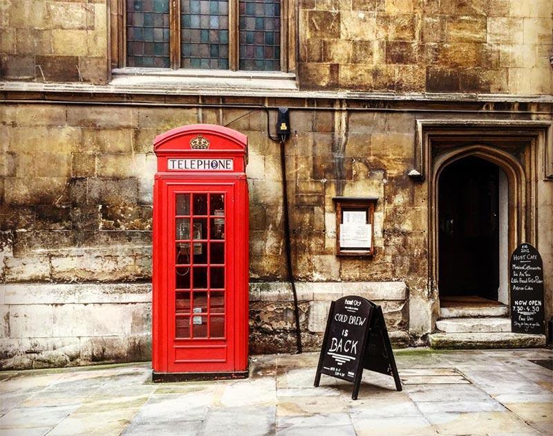 City break à Londres