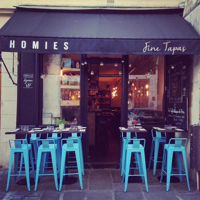 Mon top 3 des bars privatisables à Paris pour vos soirées