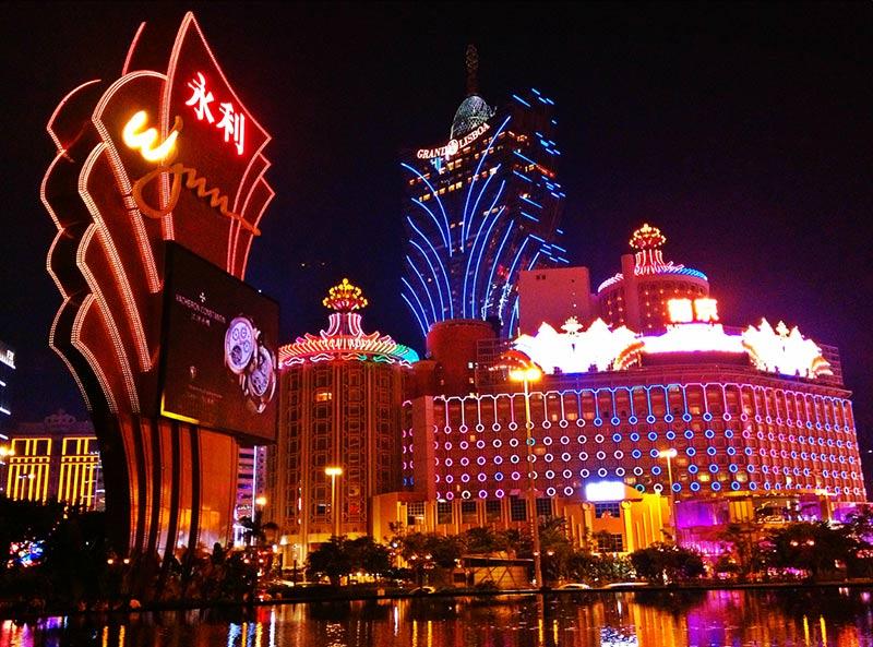 Les meilleurs endroits pour jouer au poker à Macao