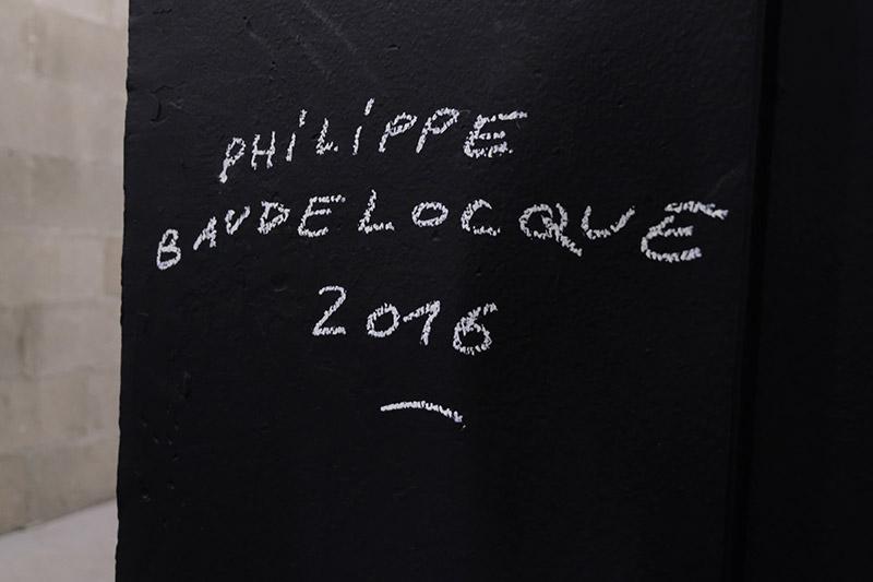 diptyque et philippe baudelocque