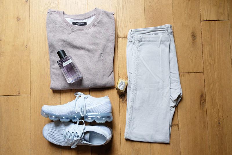 Idée look pour porter Nike Vaportmax