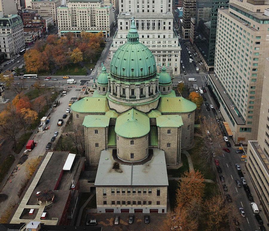 Choses à faire à Montréal