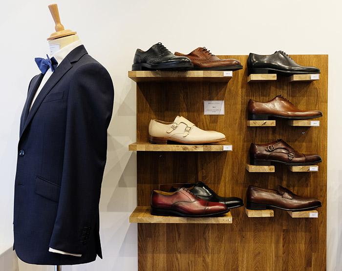 chaussures Blandin & Delloye