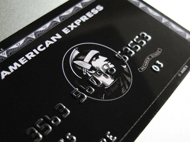 Carte American Express En Metal.American Express Centurion Comment Obtenir Cette Carte