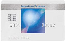 carte american express blue